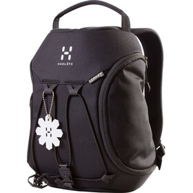 Haglöfs Corker Backpack X-Small Barn true black/true black
